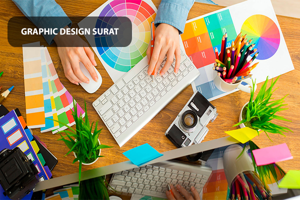Graphic Design Surat